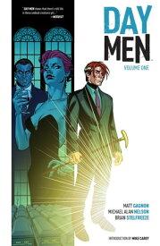 Day Men Vol. 1【電子書籍】[ Matt Gagnon ]
