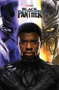 Marvel's Black PantherThe Art Of The Movie【電子書籍】[ Eleni Roussos ]