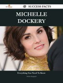 Michelle Dockery 49 Success Facts - Everything you need to know about Michelle Dockery