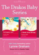 [Bundle] The Drakos Baby Series: Harlequin comics