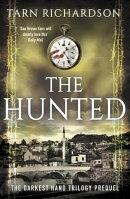 The Hunted: Darkest Hand Trilogy Prequel