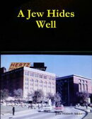 A Jew Hides Well