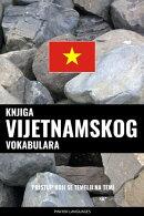 Knjiga vijetnamskog vokabulara