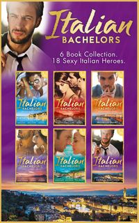 TheItalianBachelorsCollection(Mills&Boone-BookCollections)