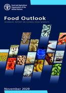 Food Outlook: Biannual Report on Global Food Markets. November 2020