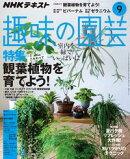 NHK 趣味の園芸 2018年9月号[雑誌]