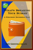 What's Breaking Your Budget