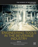 Engineering Tools in the Beverage Industry