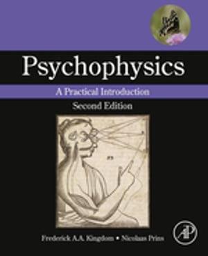 PsychophysicsA Practical Introduction【電子書籍】[ Frederick A.A. Kingdom ]