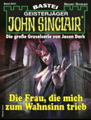 John Sinclair 2231 - Horror-Serie