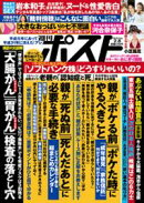 週刊ポスト 2019年 2月8日号