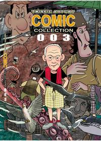 Twinkie Artcat Comic Collection 003【電子書籍】[ Twinkie Artcat ]