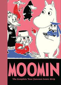 Moomin Book 5 The Complete Tove Jansson Comic Strip【電子書籍】[ Tove Jansson ]