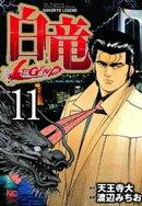 白竜-LEGEND- 11