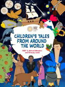 Children's Tales From Around The World: Part 5