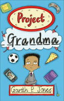 Reading Planet - Project Grandma - Level 5: Fiction (Mars)
