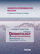 Chapter 76 Taken from Textbook of Dermatology & Sexually Trasmitted Diseases - INHERITED EPIDERMOLYSIS BULLO…