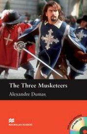 The Three Musketeers【電子書籍】[ AlexandreDumas ]