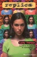 Lucky Thirteen (Replica #11)