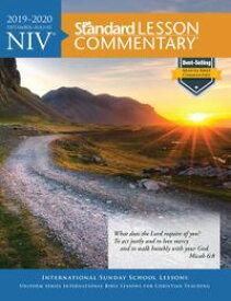 NIV? Standard Lesson Commentary? 2019-2020【電子書籍】[ Standard Publishing ]