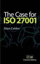 9781905356119 The Case For Iso27001