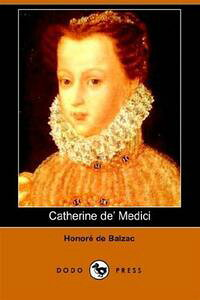 CatherineDe'Medici