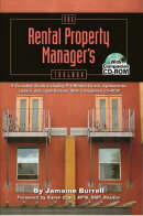 The Rental Property Manager's Toolbox A Complete Guide Including Pre-Written Forms, Agreements, Letters, and…