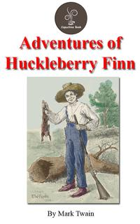 an analysis of searching for the true identity in the adventures of huckleberry finn by mark twain In the adventures of huckleberry finn, twain tells the story of an such as mark twain classics/the -adventures-of-huckleberry-finn-a-theme-analysis.