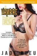 A Vampire Bent Me Over Bundle