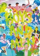 【楽天Kobo限定 特典画像付き】BOYS AND MEN 10th Anniversary Book DIGITAL photo by KENTO