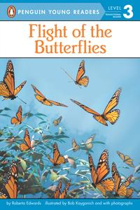 Flight of the Butterflies【電子書籍】[ Roberta Edwards ]