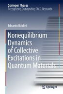 Nonequilibrium Dynamics of Collective Excitations in Quantum Materials
