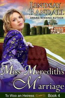 Miss Meredith's Marriage