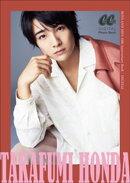 【楽天Kobo限定 特典画像付き】TAKAFUMI HONDA〜BOYS AND MEN 10th Anniversary Book DIGITAL〜