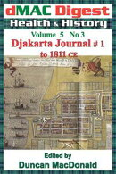 dMAC Digest Volume 5 No 3 ~ Djakarta Journal # 1