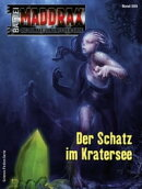 Maddrax 559 - Science-Fiction-Serie