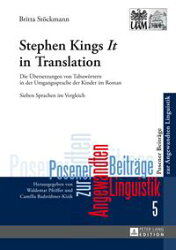 Stephen King's ?It? in Translation