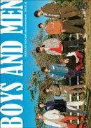【楽天Kobo限定 特典画像付き】BOYS AND MEN 10th Anniversary Book DIGITAL photo by CanCam