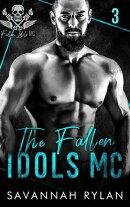 The Fallen Idols MC 3