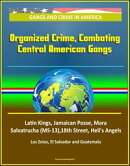 Gangs and Crime in America: Organized Crime, Combating Central American Gangs, Latin Kings, Jamaican Posse, …
