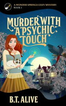 Murder With a Psychic Touch