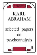 Selected Papers on Psychoanalysis
