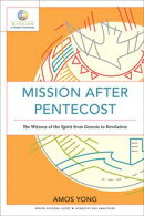 Mission after Pentecost (Mission in Global Community)