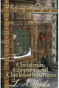 Christmas,Corpses,andClockworkKittens
