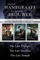 The Last Disciple Collection: The Last Disciple / The Last Sacrifice / The Last Temple