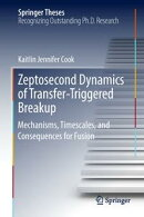Zeptosecond Dynamics of TransferーTriggered Breakup