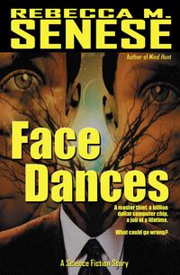 FaceDances:AScienceFictionStory
