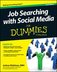 JobSearchingwithSocialMediaForDummies