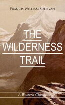 THE WILDERNESS TRAIL (A Western Classic)