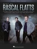 Best of Rascal Flatts Songbook